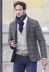 Tenue été Homme : comment porter des tenues claires pour l hiver ~ Mglfilm.com Idées de Décoration