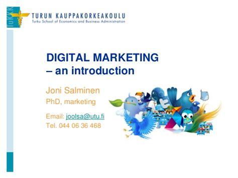 digital marketing school introduction to digital marketing digital marketing 15