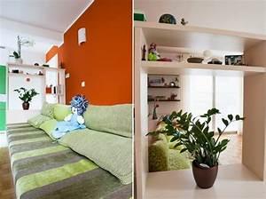 Arredare un monolocale: dal progetto alla realizzazione Casa e Trend