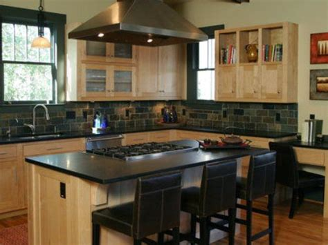 kitchen island with stove and seating kitchen islands with stove and seating for the home