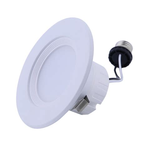 5 inch led recessed light retrofit new downlight trim 13w led recessed dimmable 4 inch