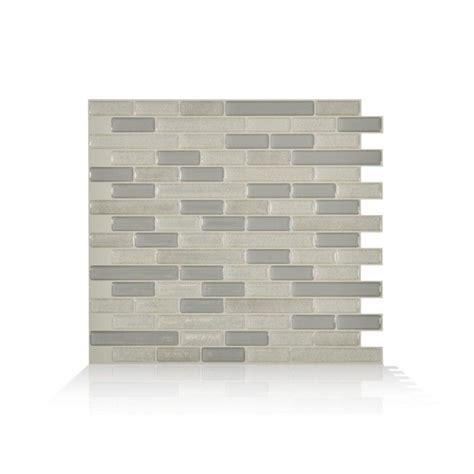smart tiles bellagio grigio 1000 id 233 es sur le th 232 me carrelage mural adh 233 sif sur