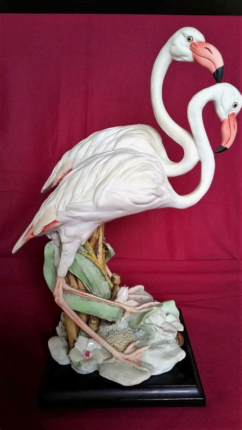Florence original by Armani - Flamingoes | Pet birds ...