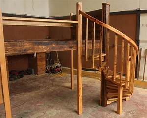Woodworking Plans Diy Build Your Own Loft Bed PDF Plans