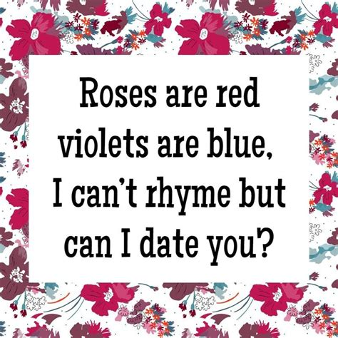 It will make you look like a fun person to be around. 41 Cute Pick Up Lines To Share With Someone You Love In 2018 | Pick up lines cheesy, Pick up ...