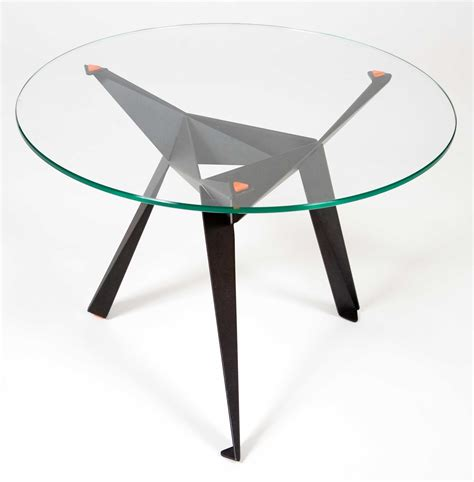 black table base for glass top centerpieces round glass top dining table with three