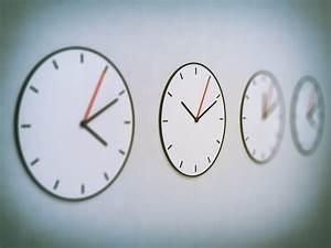 Les 4 Temps Horaires : 4 tapes pour battre le d calage horaire ~ Dailycaller-alerts.com Idées de Décoration