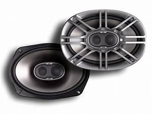 Polk Audio Db691 6 U0026quot  X 9 U0026quot  165w 3