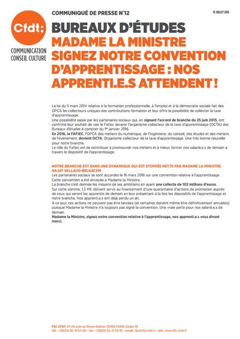 convention bureau d 騁ude technique convention collective des bureaux d tudes techniques