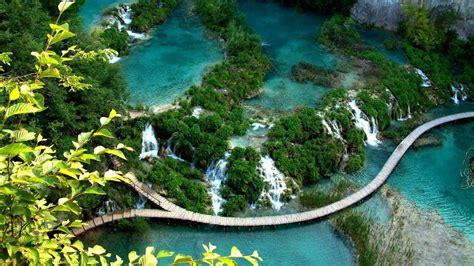 Plitvice Lakes National Park Activities Croatia