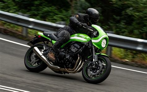 Review Kawasaki Z900rs Cafe by 2018 Kawasaki Z900rs Caf 201 Review I M Doing It For You