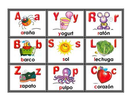 compartimos este excelente material esta loter 237 a de abecedario para primer y segundo grado de