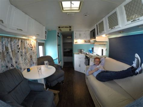 Six Reasons Why You Should Live In An Rv During Your 20s