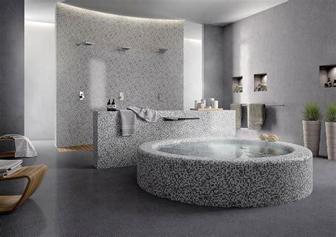Piastrelle a Mosaico per il Bagno: Eccone 20 Bellissimi