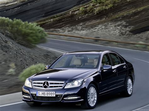 C Class 2012 by My Mercedes C Class 3dtuning Probably The Best