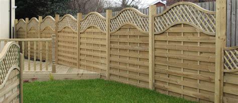 the benefits of garden fencing panels decorifusta
