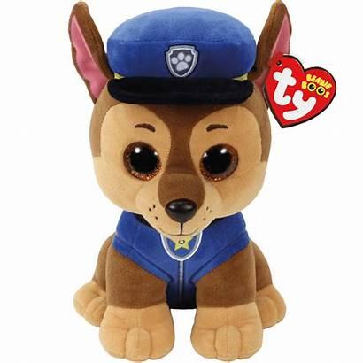 Patrol Paw Chase Ty Psi Maskotka 24cm