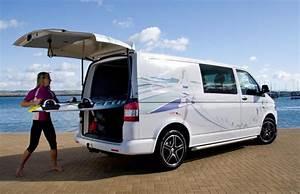 Volkswagen Transporter Combi : olympic contender bryony shaw chooses vw transporter kombi for 2012 autoevolution ~ Gottalentnigeria.com Avis de Voitures