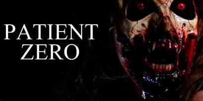 Zero Patient Zombie Film Creepypasta Pophorror Movies
