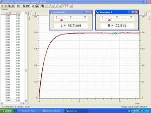 B Feld Berechnen : einschaltvorgang einer spule mit modellbildung ~ Themetempest.com Abrechnung