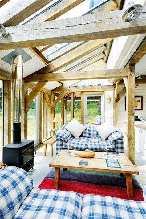 veranda en bois la v 233 randa bioclimatique la meilleure solution en 45 photos