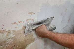 Löcher Wand Füllen : keller verputzen herausforderung oder kein problem ~ Sanjose-hotels-ca.com Haus und Dekorationen
