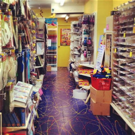 Riot Art And Craft In Malvern, Melbourne, Vic, Arts