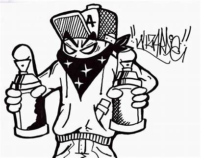 Graffiti Characters Character Wizard Own Alive Making