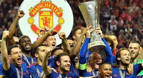 Man United Beats Ajax Emotionally Charged Europa League
