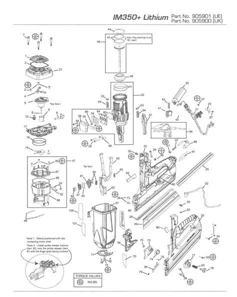 Paslode Framing Nailer Parts Uk | Reviewmotors.co