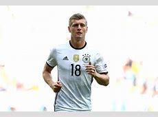 Manchester United transfer news Toni Kroos could have