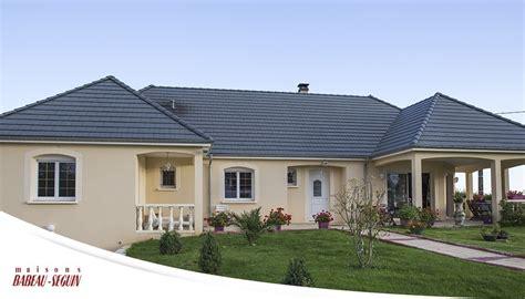 maison moderne en u maison moderne avec plan en u