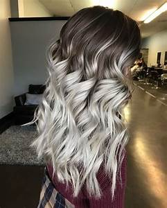 Blonde Haare Braun Farben Grau Moderne Mnnliche Und