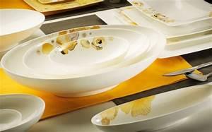 Villeroy Und Boch Geschirr : essgeschirr peonia edles porzellan von villeroy boch lifestyle und design ~ Frokenaadalensverden.com Haus und Dekorationen