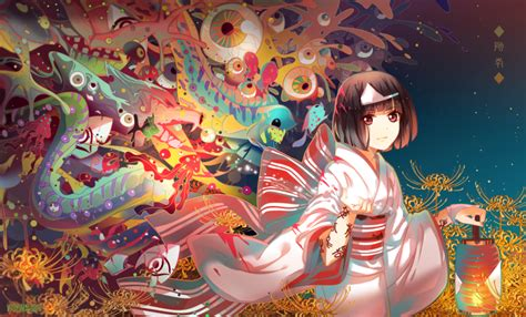 Kimono Anime Wallpaper - anime anime noragami nora noragami kimono