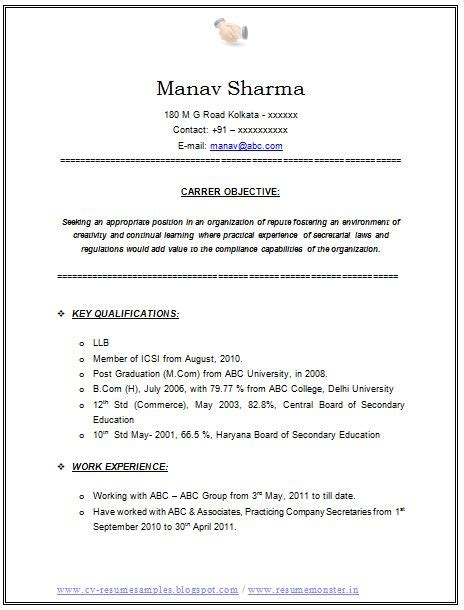 3285 best resume template images on sle