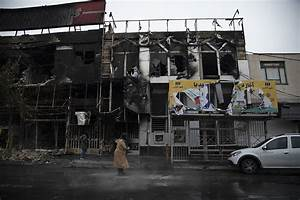 Amnesty says over 106 dead in protests, which Iran ...