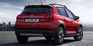 Peugeot 2008 2018 : 2018 peugeot 2008 review release date price changes interior engine ~ Medecine-chirurgie-esthetiques.com Avis de Voitures
