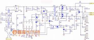 Lcd Tv Power Supply Circuit Diagram Under Repository-circuits