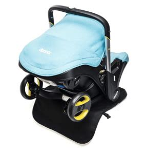 doona car seat stroller  review