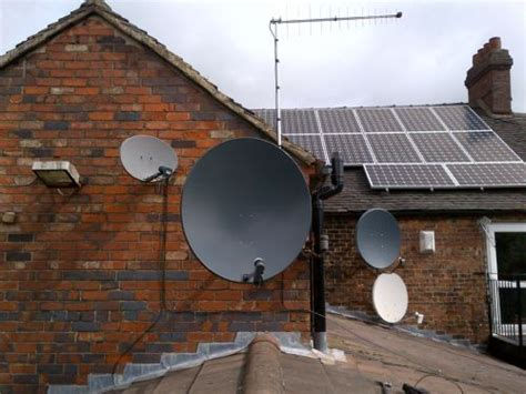 premier aerial satellite systems sandbach  reviews