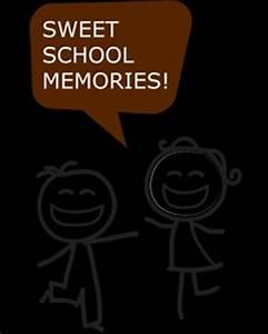 High School Memories Quotes. QuotesGram