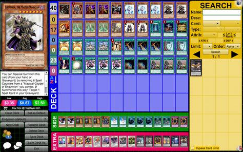 Spellcaster Deck Yugioh 2017 by R F My Spell Counter Deck Updated Yugioh
