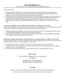 fbi special resume read moresles enforcement resume sles and security resume exles