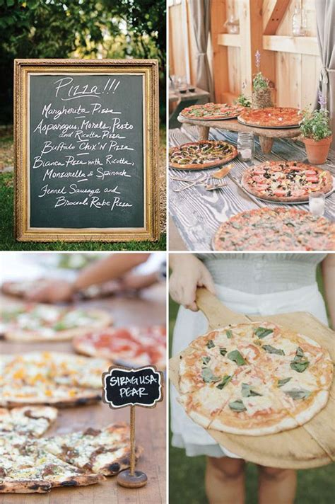 25 Best Ideas About Wedding Food Stations On Pinterest