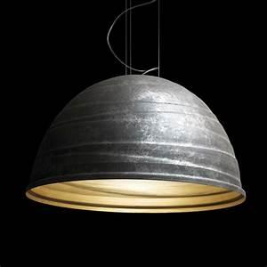 Luminaire Suspension Grand Diametre