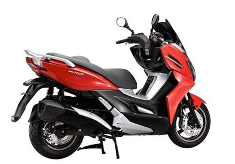 harga kymco k xct 200i terbaru dan spesifikasi lengkap