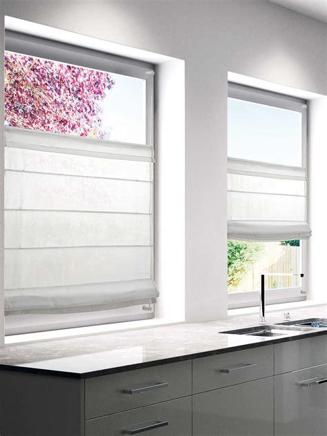 Sichtschutz Fenster Faltrollo by Faltrollo Im Fensterrahmen Icnib