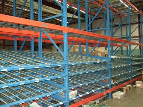 pallet rack warehouse rack lockers conveyor steel shelving material handling
