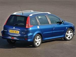 2007 Peugeot : peugeot 206 sw specs 2002 2003 2004 2005 2006 2007 autoevolution ~ Gottalentnigeria.com Avis de Voitures